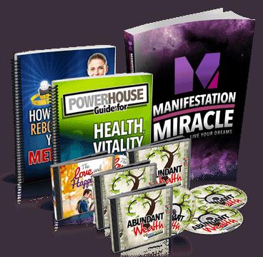 Manifestation Miracle Manual