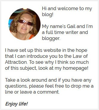 gail paul online profile