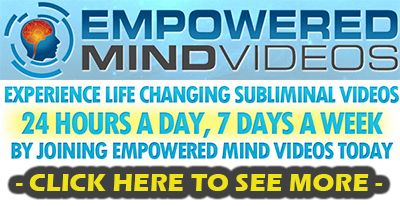 empowered mindvideos