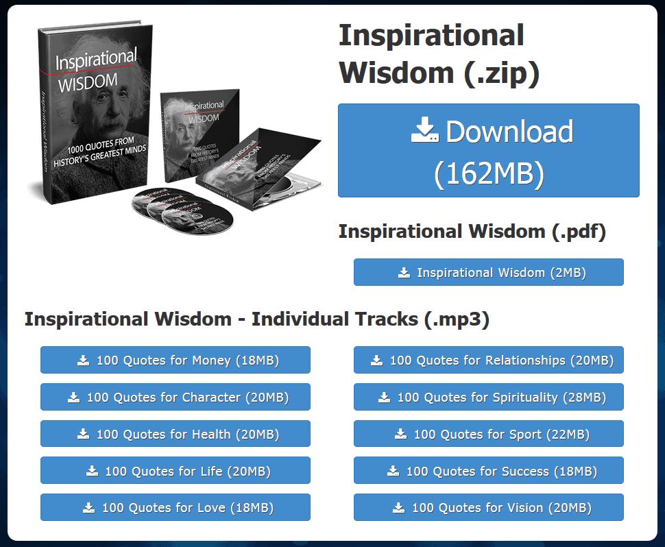 the-ninja-mindset-inspirational-wisdom-review