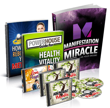 Manifestation Miracle Manual