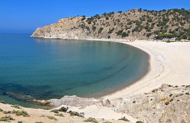 samothrace-Beaches-greece