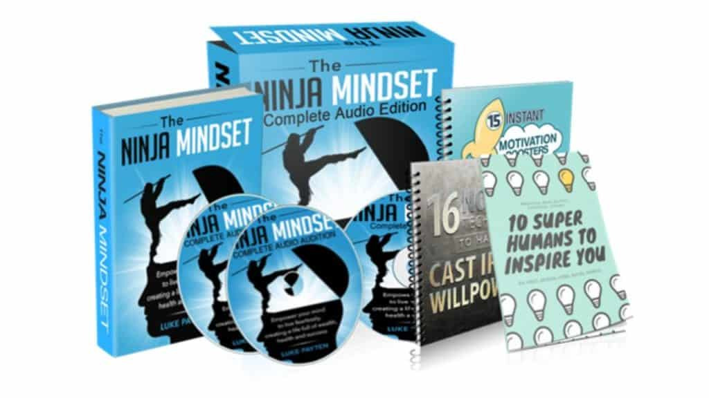 the-ninja-mindset-review-by-Gail-Paul-online