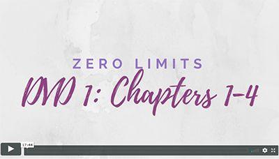 joe vitale zero limits bonus