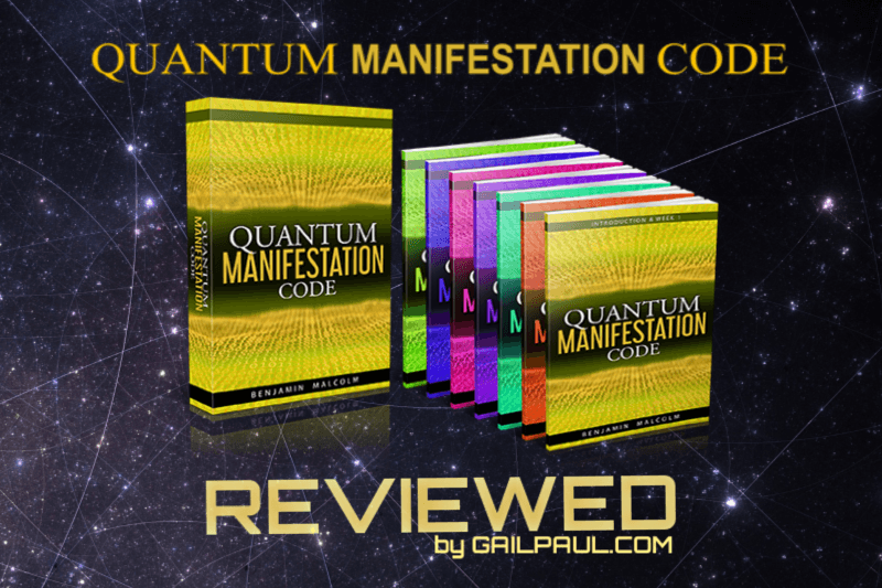 Quantum Manifestation Code Review